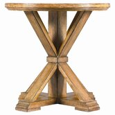 Modern Craftsman Joinery End Table