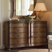 European Farmhouse Brittany 6 Drawer Dresser
