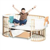 Sleepi Junior Bed Conversion Kit