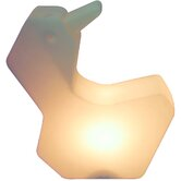 Duckling Pet Lamp in Warm Milk