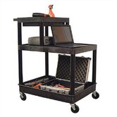 Stand-Up Tool/Utility Cart