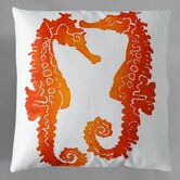 Seahorse Pillow