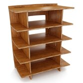 Sustainable Series Multimedia Storage Rack