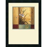 "Sanctuary by Don Li-Leger, Framed Print Art - 23.57"" x 18.07"""