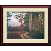 Kirsty's Drive Framed Print Wall Art