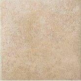"Vallano 6"" x 6"" Glazed Field Tile in Macadamia"