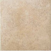 "Vallano 12"" x 12"" Glazed Field Tile in Macadamia"
