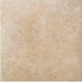 "Vallano 18"" x 18"" Glazed Field Tile in Macadamia"