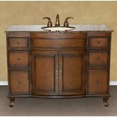"48"" Norfolk Single Bathroom Vanity"