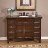 48&quot; Ridgefield Single Bathroom Vanity
