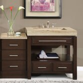 "56"" Chester Single Bathroom Vanity"