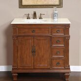 "Esther 36"" Single Sink Bathroom Vanity Cabinet"