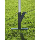 In Ground Portable Umbrella Stand