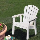 Seaside Casual Outdoor Chairs