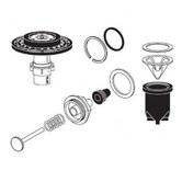 Regal Urinal Rebuild Kit