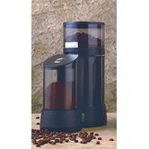 Jolly Burr Coffee Grinder in Black