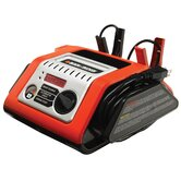 25 Amp Battery Charger with 75 Amp Engine Start