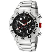 Men's RPM Chronograph Round Watch
