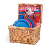 Picnic Baskets & Backpacks