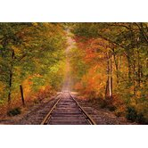 Komar Summer in Fall Wall Mural