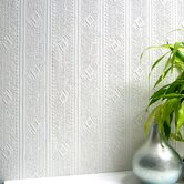 Anaglypta Paintable Tandle Textured Wallpaper