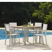 Oxford Garden Outdoor Dining Sets