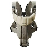 Active Organic Baby Carrier