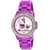 Hello Kitty Women's Watch