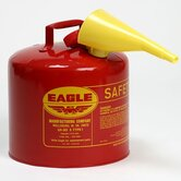 Type I - 5 Gallon Safety Can