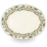 Colonial Tradewind 16&quot; Oval Platter