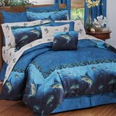 Coral Reef Sheet Set - Full