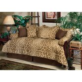 Giraffe Daybed Bedding Collection