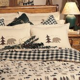 Northern Exposure Waterbed Sheet Set