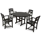 Ivy Terrace 5 Piece Dining Set