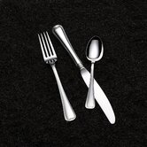Old French 4 Piece Dinner Flatware Set