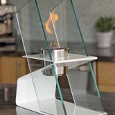 Kaskade Bio Ethanol Fireplace