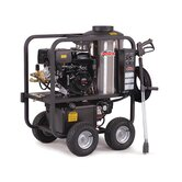 SGP Series 3.5 GPM Honda GX390 Electric Start Hot Water Pressure Washer