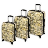 Explorer 360 3 Piece Luggage Set