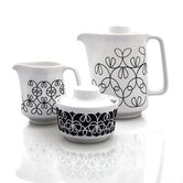 Ribbon Coffee Serving Set
