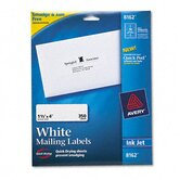 Easy Peel White Address Labels