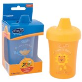 Zoo Friends� BPA Free Plastic Bottles