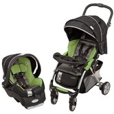 Featherlite 400 with Embrace35 Travel System