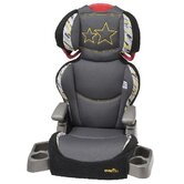Big Kid LX High Back SI - Side Impact Wyder Booster Seat