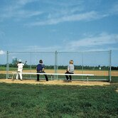 Baseball / Softball Protective Screens