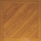 Paramount 16&quot; x 16&quot; Vinyl Woodtone Tiles (Set of 6)