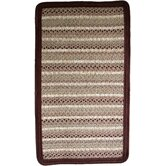 Beantown Tea Party Blend Rug