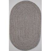 Town Crier Brown Heather Rug