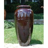 Anello Tall Planter - Set of 2