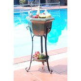 Alfresco Home Outdoor ? Beverage Tubs