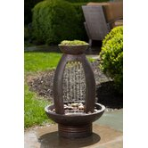 Pioggia Outdoor Fountain
